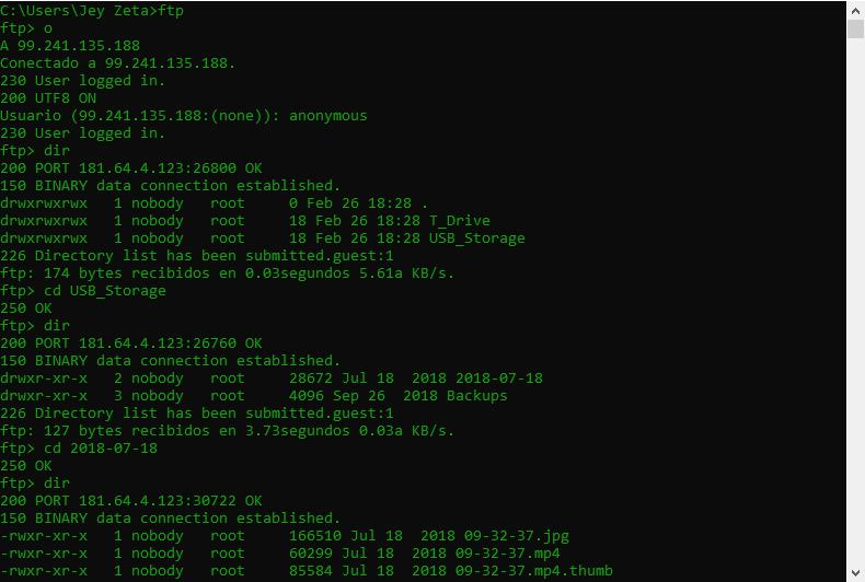 پیدا کردن FTP های باز سطح Admin با استفاده از Shodan - IRAN