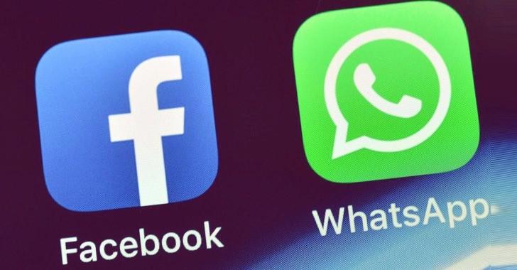 برای دیدن سایز بزرگ روی عکس کلیک کنید  نام: facebook-whatsapp.jpg مشاهده: 20 حجم: 56.2 کیلو بایت